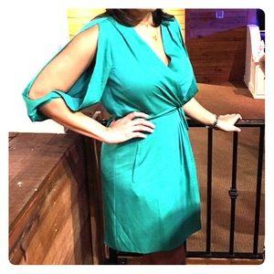 Diane von Furstenburg/DVF Wrap Dress - 6